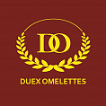 Duex omelettes